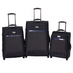 Комплект чемоданов 118-6096/3NAV Francesco Molinary FMolinary Франческо Молинари FMolinari Molinari