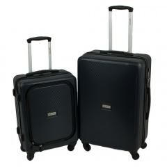 Комплект чемоданов 199-17148/2-NAV Francesco Molinary FMolinary Франческо Молинари FMolinari Molinari