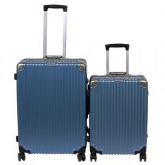 Комплект чемоданов 312-628/2-BLU Francesco Molinary FMolinary Франческо Молинари FMolinari Molinari
