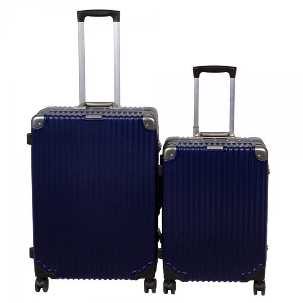 Комплект чемоданов 312-628/2-NAV Francesco Molinary FMolinary Франческо Молинари FMolinari Molinari
