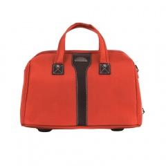 Дорожная сумка 118-6080/4-11ORN Francesco Molinary FMolinary Франческо Молинари FMolinari Molinari