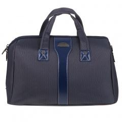 Дорожная сумка 118-9023-3-11-NAV Francesco Molinary FMolinary Франческо Молинари FMolinari Molinari