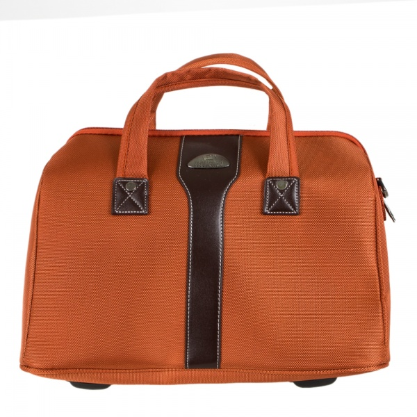 Дорожная сумка 118-9025A/3-11ORN Francesco Molinary FMolinary Франческо Молинари FMolinari Molinari