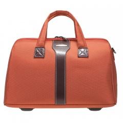 Дорожная сумка 118-9025A/4-11-ORN Francesco Molinary FMolinary Франческо Молинари FMolinari Molinari
